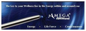 Zero point energy amega wand